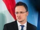Противясь позиции ЕС, Венгрия выражает поддержку мирному плану Трампа