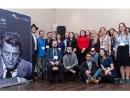 Евреи Беларуси почтили память Кирка Дугласа