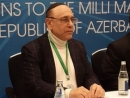 Member of US Jewish Community appreciates attitude towards national minorities in Azerbaijan