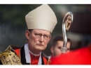 Немецкий кардинал призвал к протестам против антисемитизма