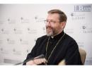 Глава УГКЦ поблагодарил главного раввина Украины за инициативу присвоения Шептицкому звания «Праведник народов мира»