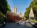 Местный совет Вестминстера выступает против Мемориала Холокоста на предложенном участке