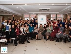 Jewish Kindergarten Teachers Tune Up Skills at Darkeinu Seminar