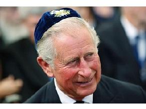 Принц Чарльз продолжит патронат Всемирного еврейского фонда помощи