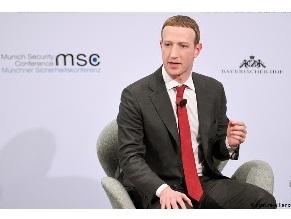 Цукерберг утверждает, что Facebook тратит миллиарды на безопасность контента