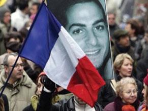 Премьер-министр Франции вручил награды за борьбу с антисемитизмом