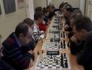 В ЕОЛ прошел шахматный турнир, посвященный Дню восстановления государственности Литвы
