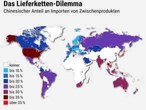 Коронавирус заражает мировую политику и экономику