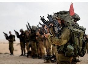 Израиль назван самой милитаризованной страной мира