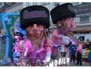 На карнавале в Бельгии участники издевались над евреями