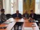 Состоялась встреча глав еврейских общин Латвии
