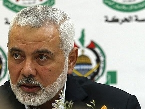Senior Hamas official says Haniyeh could visit Russia next week