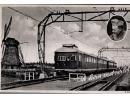 Голландская железная дорога выплатила семьям жертв Холокоста 32 млн евро компенсаций