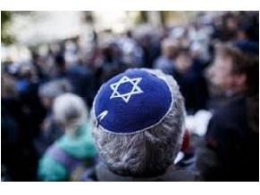 Около 50% случаев антисемитизма в Берлине остаются без наказания — отчет