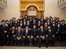 Russia's Rabbis Gather for a Regional Shabbaton