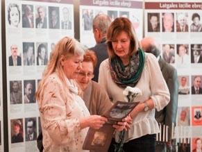 В Даугавпилсском музее открылись выставки, посвященные евреям