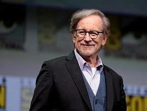 Steven Spielberg and Ukraine