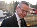 Антисионизм стал новым антисемитизмом», – заявил министр кабинета министров Великобритании Майкл Гоув