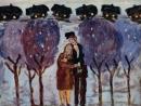 В Таллинне открылась выставка «Штетл Симона Карчмара»