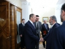 Middle East Israel protests Russian FM Lavrov's meeting with Islamic Jihad leader