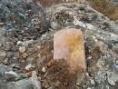 Жители села под Ивано-Франковском нашли еврейские надгробия
