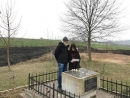 В Ивано-Франковской области почтили память более 3000 жертв Холокоста