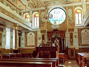 Главный раввинат закрывает все синагоги