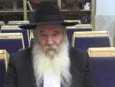 С короновирусом госпитализирован раввин московской синагоги Ицхак Коган