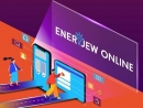 EnerJew – FJC's vibrant Jewish Youth Movement – moves online!