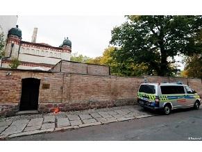 Преступник из Галле признал вину за попытку напасть на синагогу