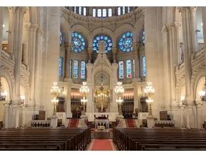 В Париже впервые за 146 лет закрылась Большая синагога