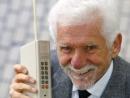 47 лет назад сын еврейских эмигрантов из Украины стал отцом мобильного телефона