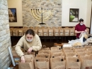 Jewish FSU Prepares for a Very Different Passover