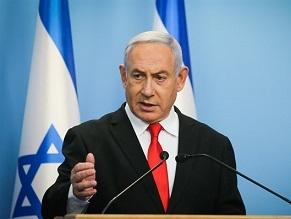 Полная блокада израильских городов до пятницы