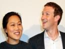 Основатель Facebook Марк Цукерберг внес свой вклад в борьбу с коронавирусом