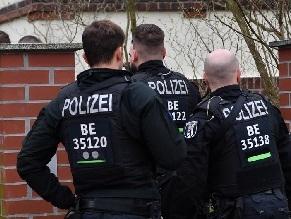 В ФРГ растет число преступлений правых экстремистов
