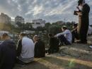 Паломников-хасидов из Украины в Израиль вывезут спецрейсом