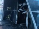 В Архангельске подожгли синагогу