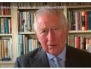 Принц Чарльз: Выжившие в Холокосте «никто иные, как живые герои»