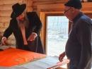 Еврейская община в Киеве начала производство защитных костюмов для медиков