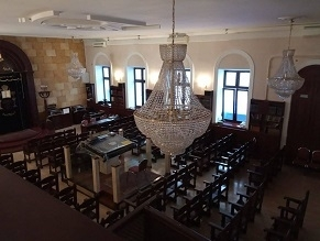 Jewish Life in FSU: an Overview (March 2020)