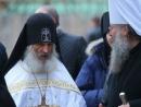 Настоятель российского монастыря предложил «выслать жидов в Биробиджан», чтобы остановить эпидемию
