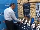 В посольстве Израиля почтили память погибших евреев из Украины в день Йом а-Зикарон