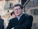 Украинские деятели культуры требуют уволить Илью Хржановского с должности худрука центра «Бабий Яр»