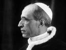Архив Ватикана: Пий XII сознательно игнорировал сообщения о Катастрофе