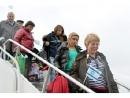 Несмотря на коронавирус: В Израиль прибыли 100 новых репатриантов