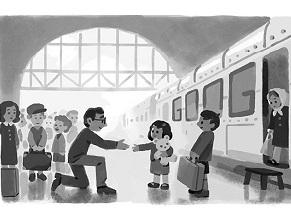 В Google создали дудл в честь «британского Шиндлера»