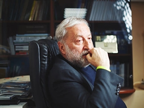 Иосиф Зисельс о проекте Бабьего Яра: Это «троянский конь», которого Путин «дарит» Украине