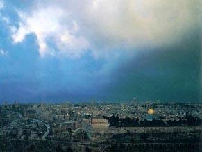 День Иерусалима – 2020: столица Израиля в цифрах