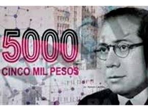 Еврейская община Аргентины возмущена решением выпустить банкноту с портретом сторонника нацистов